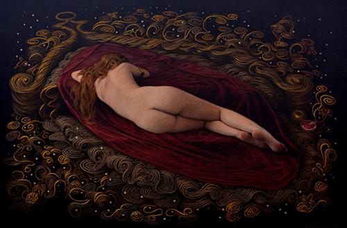 SLEEP VENUS