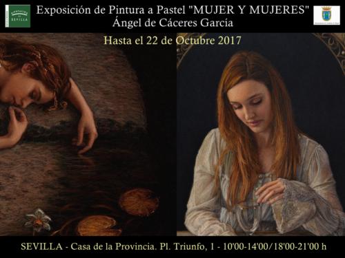 Exposición MUJER Y MUJERES (1)