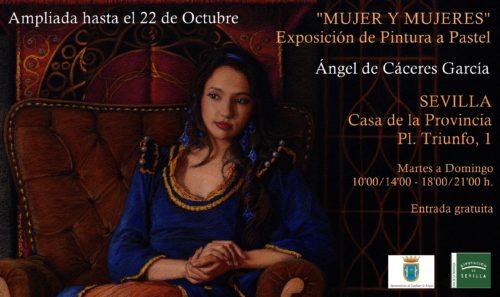 Exposición MUJER Y MUJERES (2)